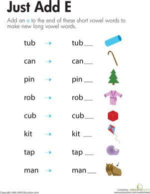 how to make kids learn spellings
