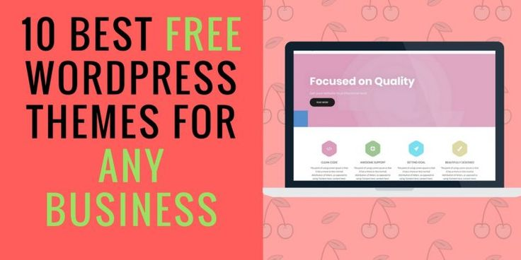 Are you looking to create an awesome business website for your company, corporates, agencies, portfolio, blogs? Try these multipurpose WordPress Themes  Best Free WordPress Themes For Any Type of Business (Free & Pro Version)