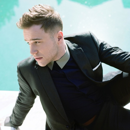 Picture of Olly Murs
