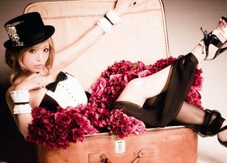 ayumi hamasaki 〜POWER of MUSIC〜 2011 HOTEL Love