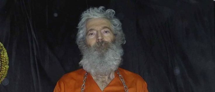 Family+Of+Missing+CIA+Consultant+Robert+Levinson+Sues+Iran+For+Cover+Up