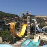 Adventures Of A Slide Tester – Living The Dream At Aqua Fantasy #Corfu