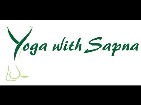 Benefits of #Yoga Inversions | Yoga With Sapna #fitness