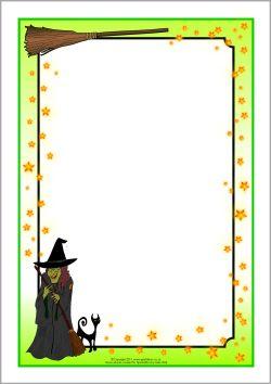 Begeleide of zelfstandige activiteit - Wat zou jij toveren als je een heks was? teken het