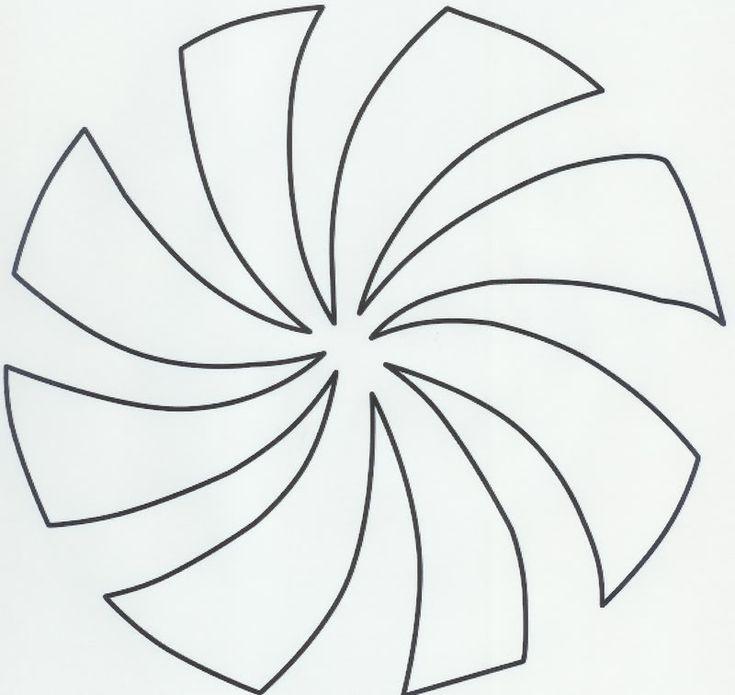 Peppermint Swirl Pattern                                                                                                                                                                                 More