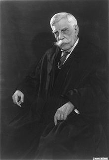 """""""Taxes are what we pay for civilized society."""" --Oliver Wendell Holmes, Jr."""