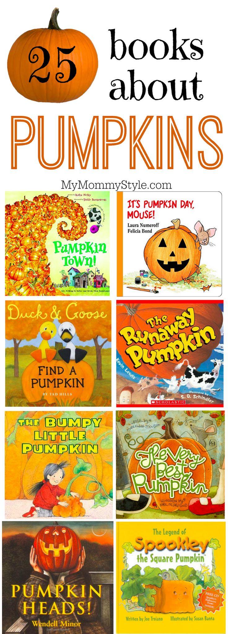 25-books-about-pumpkins