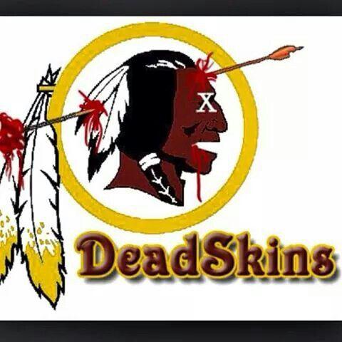 Dallas Cowboys vs Redskins