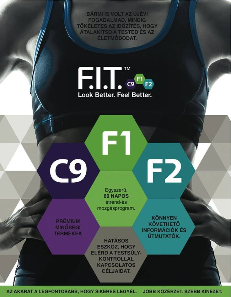 Active Forever FIT lifestyle