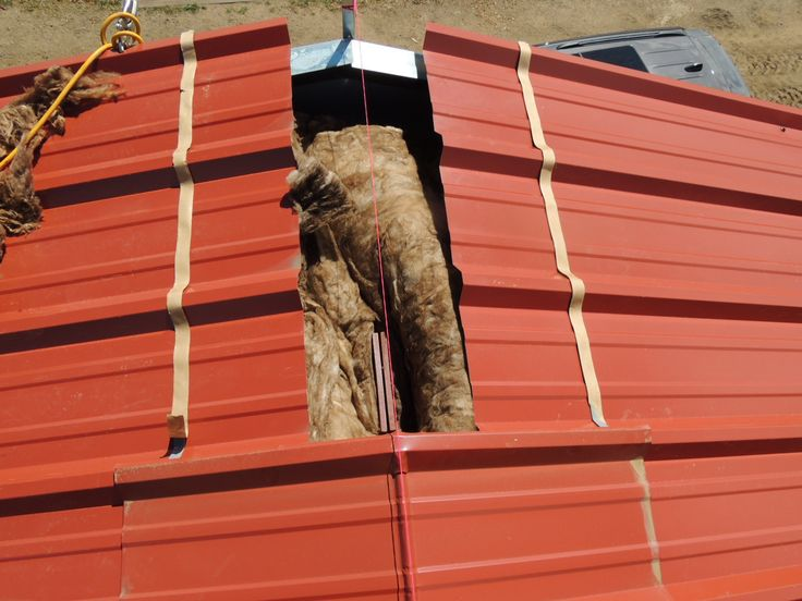 Insulated Metal Roofing Panels  Call Metal Building Outlet At 1 800 486
