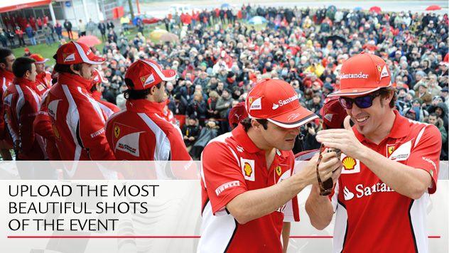 Ferrari Passion Day <3