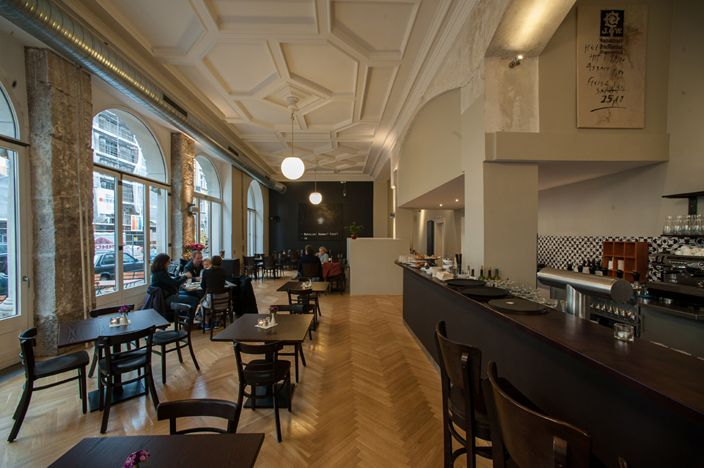 Restaurant Kronensaal in Sendling #München