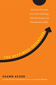Do you believe you will be happy once you are successful or is that happy people are successful?  I offer this book in the Acubalance.ca lending library.  I have implemented many of the exercises personally for years and also teach them to couples I see in my practice.  If you want to be happy, read this book and practice the tools Shawn shares with the readers.  I own it in audio and hard copy.  Must read!!!