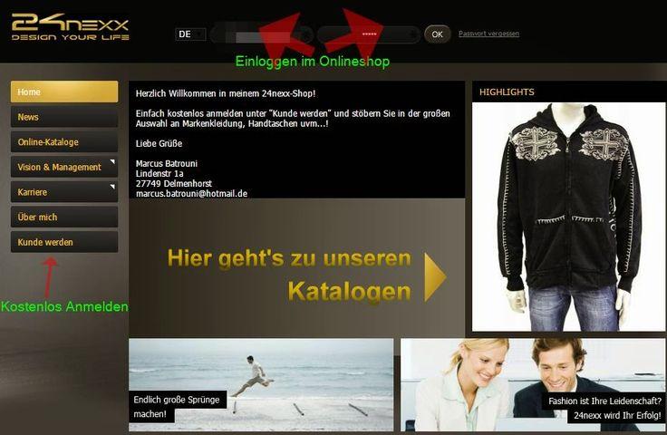 Sparen Sie bei Markenkleidung? Jetzt bis 60% Sparen!: Gewinnspiel Design Your Life Markenmode zum Schnäp...  schmucklux.24nexx.de