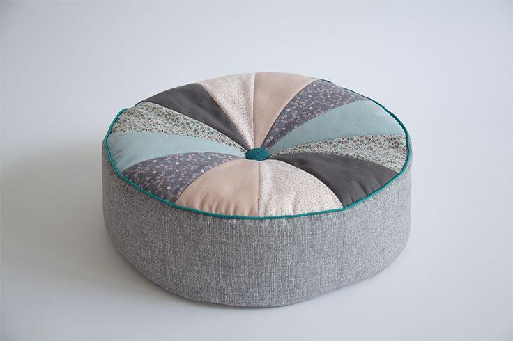 die besten 25 sitzkissen rund ideen auf pinterest stuhlkissen rund sitzkissen filz und filz. Black Bedroom Furniture Sets. Home Design Ideas