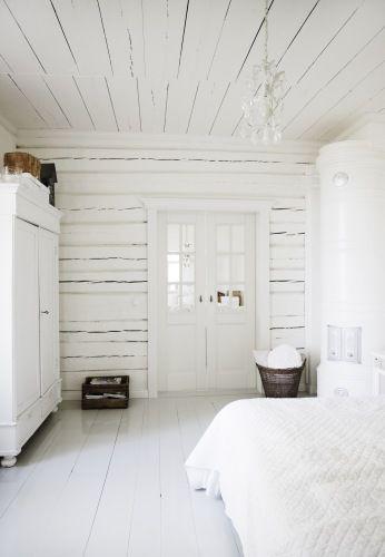 ♥: White Bedrooms Design, Living Rooms Storage, Floors, Interiors Design, Design Bedrooms, White Rooms, White Interiors, All White Bedrooms, Bedrooms Decor