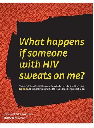 short essay on hiv aids