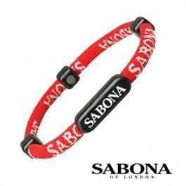 Sabona Athletic Sport rødt str S/M fra Almea. Om denne nettbutikken: http://nettbutikknytt.no/almea-no/