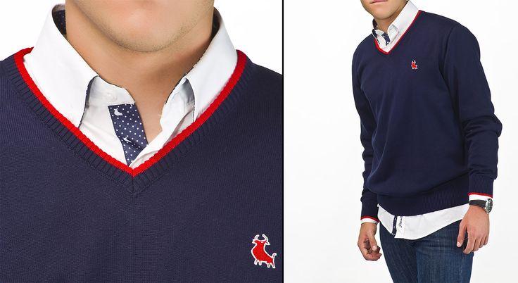 Tu moda, al punto exacto http://tienda.pieldetoro.com/109-hombre-punto
