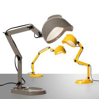 Diesel Duii Lamp for DIESEL Successful Living