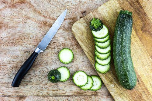 Top 10 des recettes de courgettes à tester à tout prix ! via @marciatack