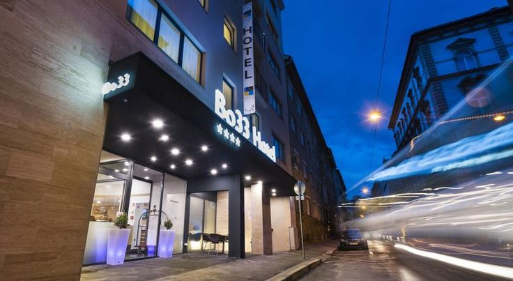 HUF29.045 Het Bo33 Hotel Family & Suites is gevestigd in Boedapest.