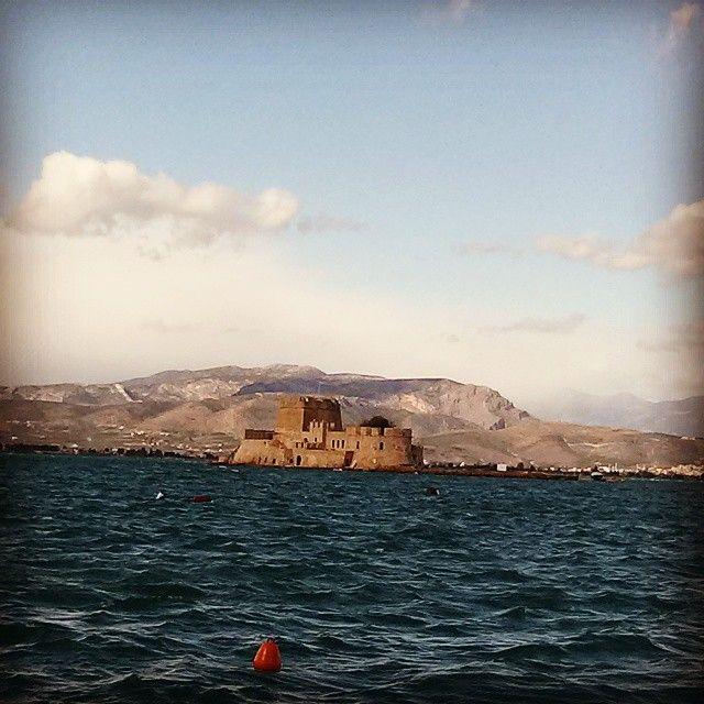 #Nafplion #Greece Photo credits: @lina_skn