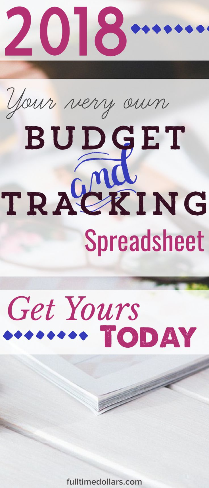 HP | Full-Time Dollars • Personal Finance & Lifestyle ••• Are you having trouble spending less than you earn? Do you need a new and improved way to budget and track your income and spending? Get access to the spreadsheet tool that is going to change how you budget your money. This is the first step towards your eventual financial prowess! | Budget spreadsheet | Financial planning | Budget like a boss |