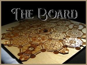 settlers board