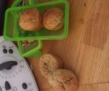 Carrot and Zucchini Luncbox Muffins | Official Thermomix Recipe Community