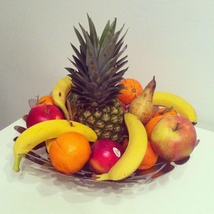 Salade des fruits - jolie, jolie, jolie #healthy @mauvert_blog