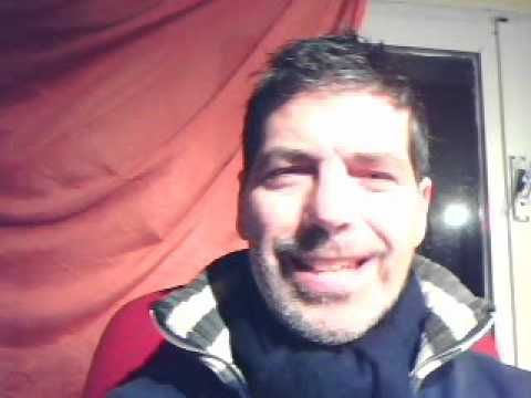 """Giancarlo Fornei presenta il suo ultimo libro: """"Rompi i tuoi schemi mentali""""! (video)…"""