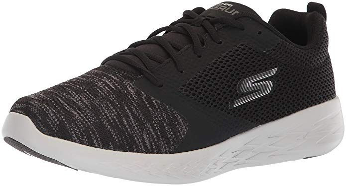 Skechers Men's Go Run 600 55081 Sneaker Review (With images