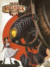 'The Art of BioShock Infinite'