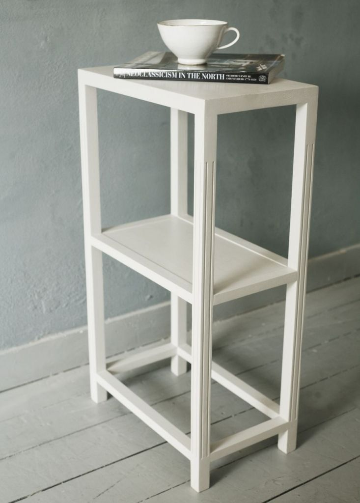 1000 ideas about small bedside tables on pinterest for Buy white bedside table