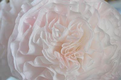 Coffee Filter Flower Tutorial: http://littlebirdiesecrets.blogspot.com/2012/03/spring-coffee-filter-flowers-tutorial.html