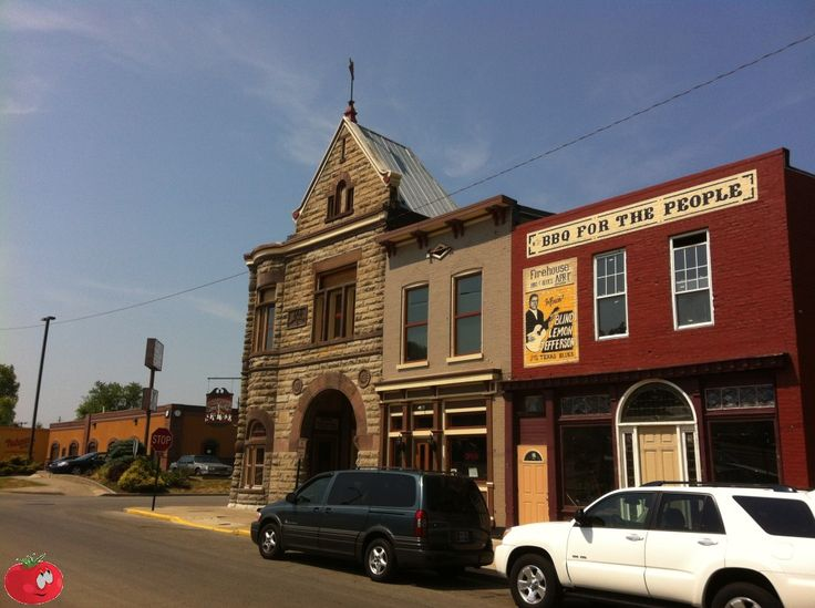 Firehouse BBQ and Blues, Richmond, Indiana