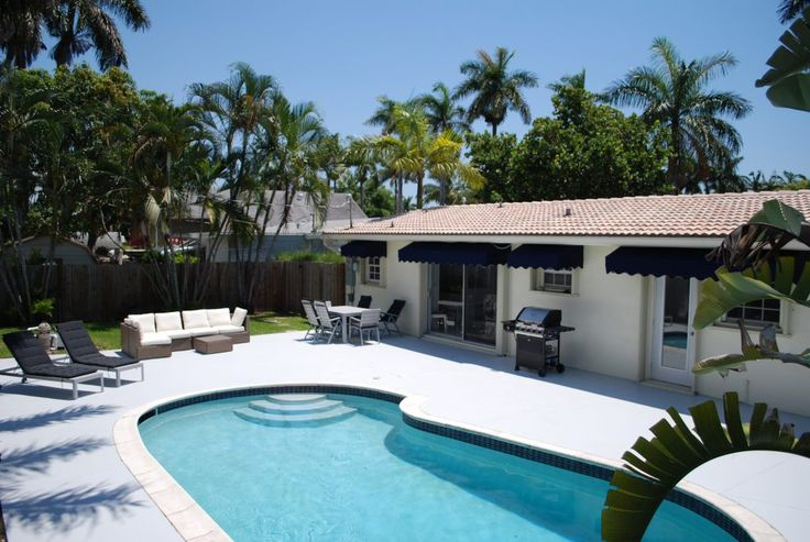 Hus Jefferson | Välkomna till FloridaVacation