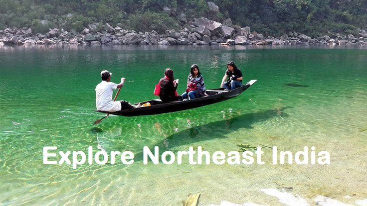 North-East India is one of the last vintages of unexplored India.These are my list of places where I would recommend you to visit to Explore Northeast India