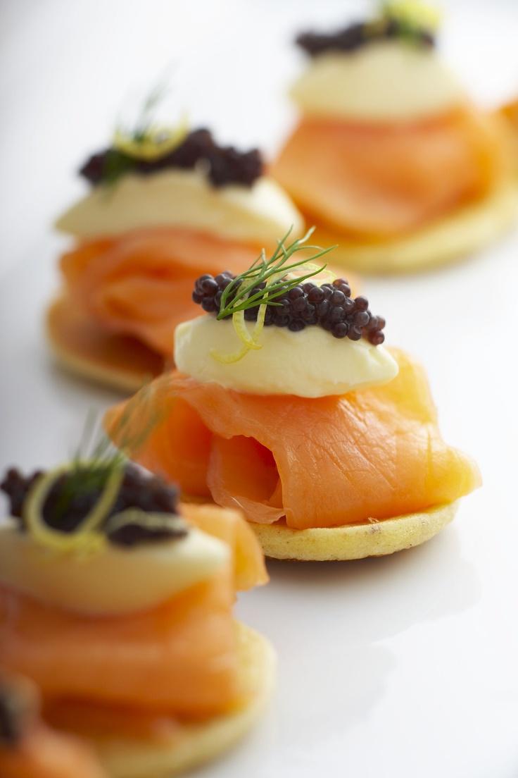 Food Gallery | Iscoyd Weddings
