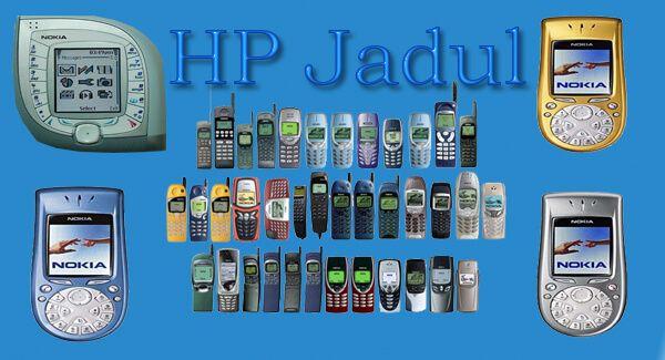 Koran Online Pekalongan Dan Sekitarnya: Kelebihan handphone lama Dibandingkan Hp atau Smarphone jaman Modern