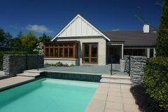 swimming pool by Mayfair Pools Canterbury www.mayfairpools.co.nz