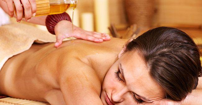 Olio di sesamo per i massaggi: benefici
