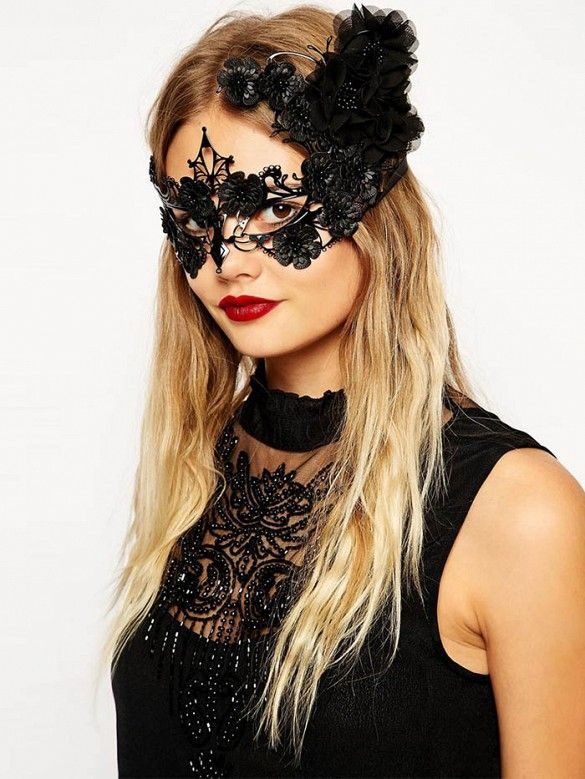 18 affordable accessories for an instant halloween costume - Masquerade Costumes Halloween