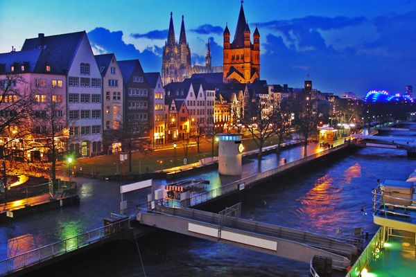 Edward defies Hitler in Cologne at http://www.edwardwarethrillers.org. Read Key to Lawrence, 1934 Plot, and Map Plot (coming soon!) as well as Hitler's Spy. Follow the Edward Ware Thrillers Board at http://www.pinterest.com/lindabcargill/edward-ware-thrillers