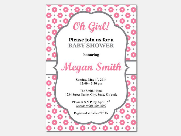 Image For Free Printable Winnie Pooh Baby Shower Invitation Templates