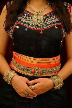 dress kabyle en alger