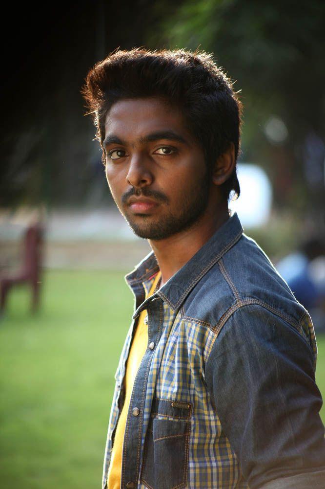 G. V. Prakash for Darling