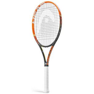 Head Graphene Radical Pro Tennis Racket