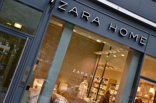 Zara Home! Fav Store!